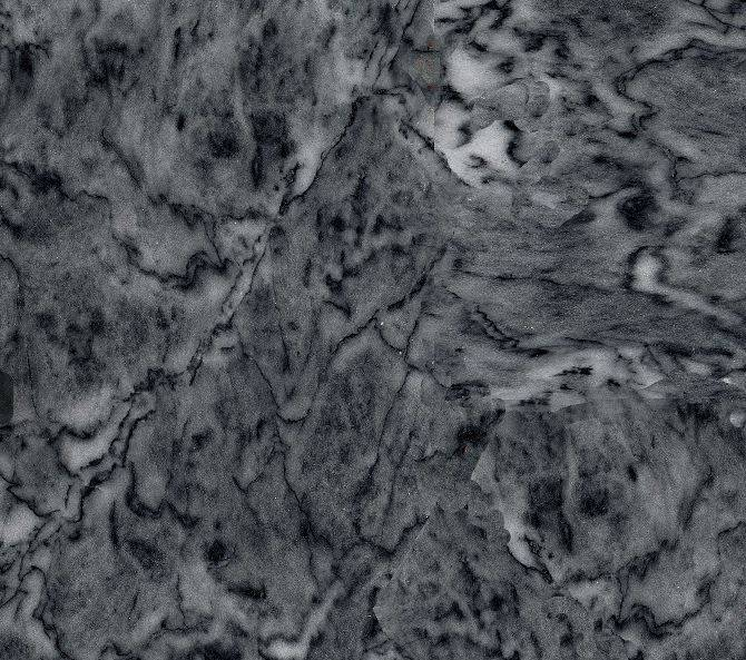 Marmol gris rubi