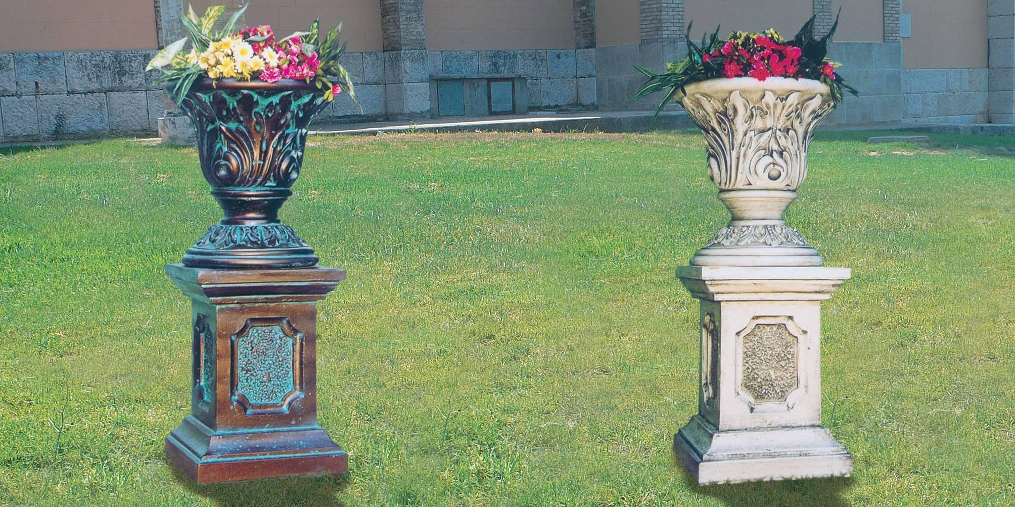 Elementos decorativos para jard n fabricantes productos for Articulos decorativos para jardin