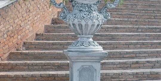 Elementos decorativos para jard n fabricantes productos de piedra - Elementos decorativos para jardin ...