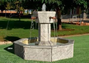 Fuente de jardín Cordoba